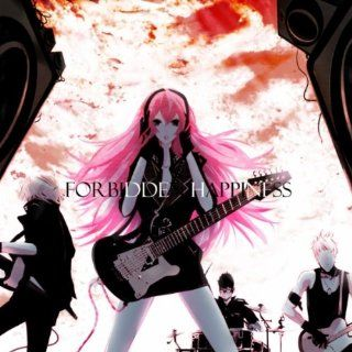 Broken Steps   English Ver. (feat. Megurine Luka) Sweet Revenge