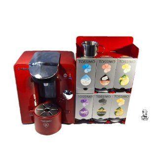James Premium® Tassimo T Disc Dispenser, Halter, Spender passend zur