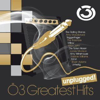 Ö3 Greatest Hits Unplugged Various artists MP3 Downloads