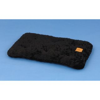 SnooZZy Black Cozy Comforter 2000 Dog Bed