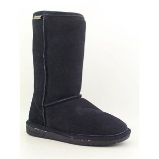 Bearpaw Womens Emma Purple Boots