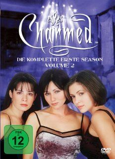 Charmed   Season 1, Vol. 2 (3 DVDs): Holly Marie Combs