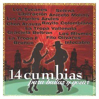 14 Cumbias Para Bailar Y Gozar Musik