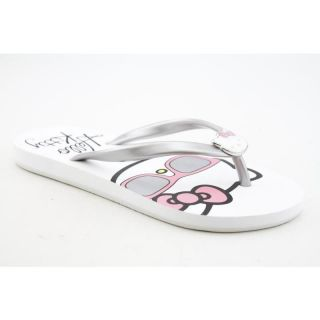 Hello Kitty s Veronica Metallics Sandals