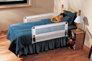 Best Features for Toddler Beds