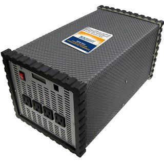 SunForce 5000 watt Modified Sine Wave Inverter
