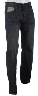 575 Denim Mens 5 Pocket Straight Leg Jean