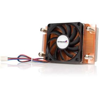 Startech 1U Low Profile Socket AM2 AMD Heatsink with Fan
