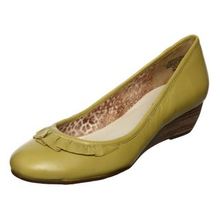 AK Anne Klein Womens Sestina Wedges
