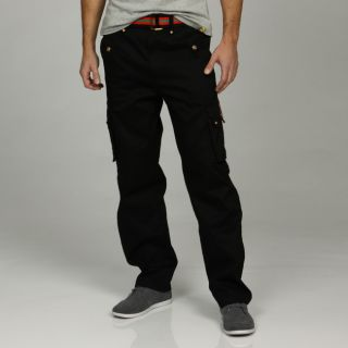 MO7 Mens Cotton Twill Cargo Pant