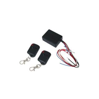 Remote Control Molex Connector Kit