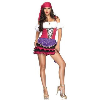 Leg Avenue Gypsy Princess Halloween Costume