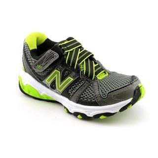 New Balance Boys KV689 Mesh Athletic Shoe