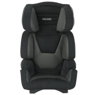 Recaro Vivo High Back Booster Car Seat in Carbon