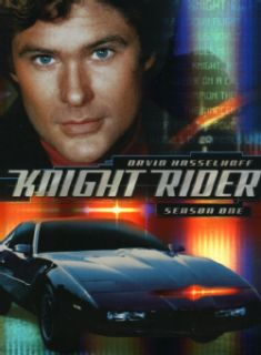 Knight Rider Season Two (DVD)