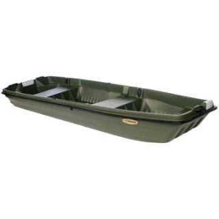 Pelican Intruder 12 Jon Boat   Dinghy Boats