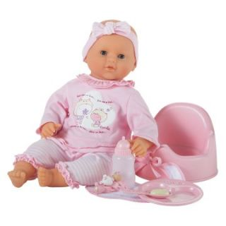 Special Feature Lia Interactive 17 in. Doll   Baby Dolls