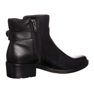 AK Anne Klein Womens Lefty Ankle Boots