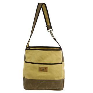 Stormy Kromer The Kromer Travel Shoulder Tote Bag