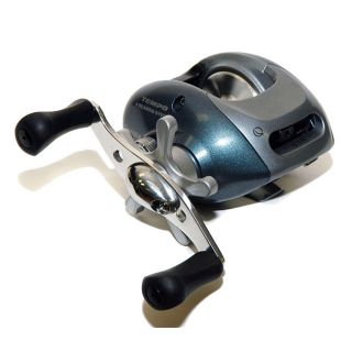 Quantum Tempo TM400C Baitcast Fishing Reel