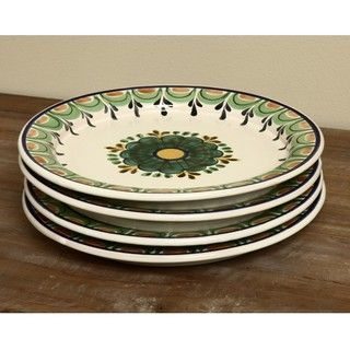 Radiant Sunflower Pasta Dish (Set of 4) (Mexico)