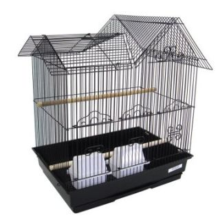 in. Bar Spacing Villa Top Bird Cage   Bird Cages