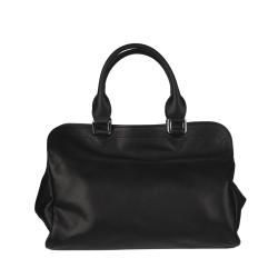 Longchamp Gatsby Leather Tote Bag