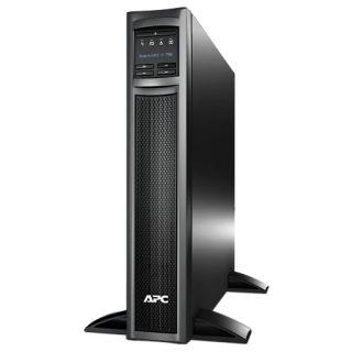 APC Smart UPS X 750 VA Tower/Rack Mountable UPS