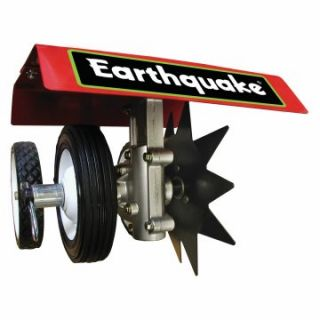 Earthquake Edger Kit for Mini Cultivator   Lawn Equipment