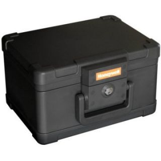 Honeywell 1101 Molded Fire Chest   Safes