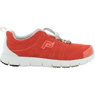 Womens Propet Travel Walker II Coral Mesh