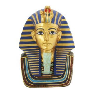 YTC Summit 9H in. King Tut   Sculptures & Figurines