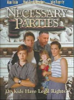 Wonderworks   Necessary Parties (DVD)