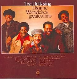 The Dells   The Dells Sing Dionne Warwick`s Greatest Hits