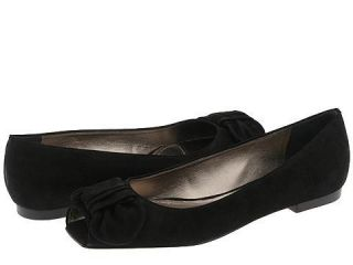 Via Spiga Usado Black Suede
