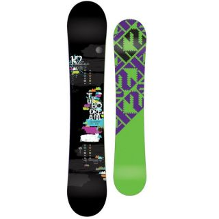 K2 Turbo Dream Snowboard 161 Blem up to 55% off
