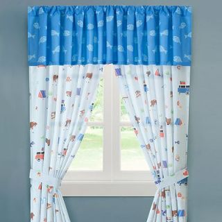 Kids teens window treatments shop curtains window blinds for Kid curtains window treatments