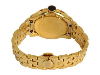 Glam Rock Lady SoBe 40mm Gold Plated Watch  GR31016