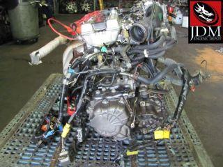 87 89 Toyota Corolla 16 Valve Engine Trans JDM 4AGE