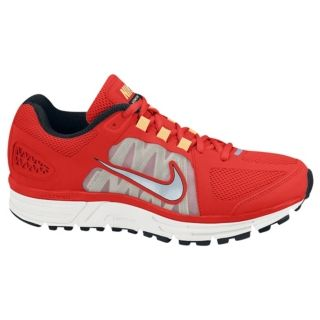 Nike Zoom Vomero + 7   Womens   Hyper Red/Melon Tint/Summit White