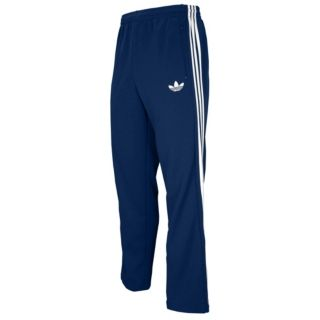 adidas Originals Icon Track Pant   Mens   Casual   Clothing   Indigo