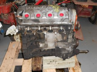 1997 D16Y7 Honda Civic DX Engine 96 97 98 99 00 Compatible