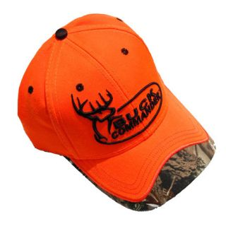 Buck Commander Cap