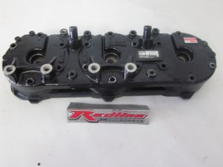 00 YAMAHA XL 1200 ENGINE CYLINDER HEAD 66V XLT1200 XL1200 gp gp1200