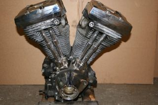 1994 Harley Davidson 1340cc Evolution Engine 80CI EVO Motor HD