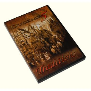 Duck Commanders Duckmen 5   Traditions DVD