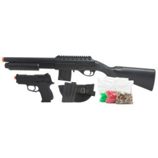 Mossberg Tactical Airsoft Shotgun Kit