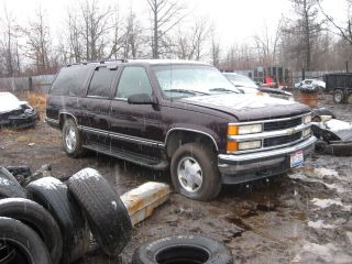 1996 2000 Chevy GMC 5 7 Vortec Engine
