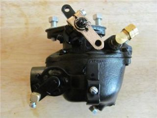Lincoln Welder Carburetor Continental SA 200 250 300 Amp Marvel