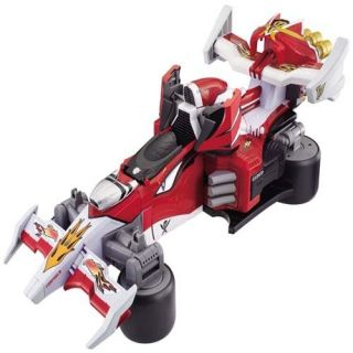 KAIZOKU GOKAIGER GOKAI MACHINE DX 05 ENGINE MACHALCON NEW POWER RANGER